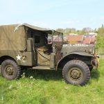Some old vehicles (SGLO – @P. Righart van Gelder)