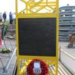 The monument (SGLO – @P. Righart van Gelder)