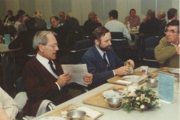 De heren Talen, Hermans en Pouwels (SGLO – Archive)