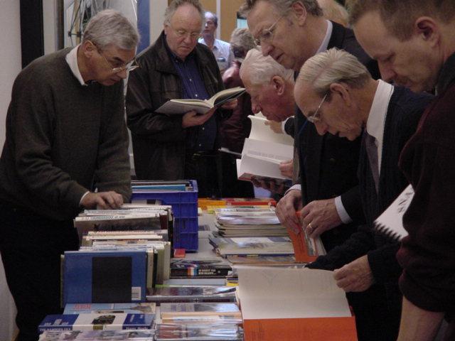 De boekendienst (SGLO – Archive)