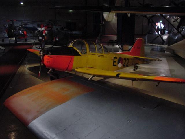 A postwar Fokker S-11 (SGLO – Archive)