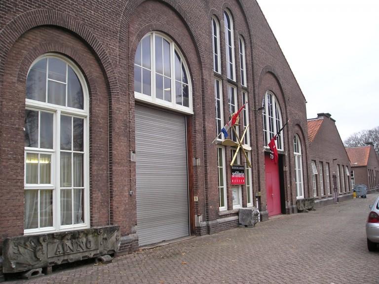 Artilleriemuseum (SGLO – Archive)