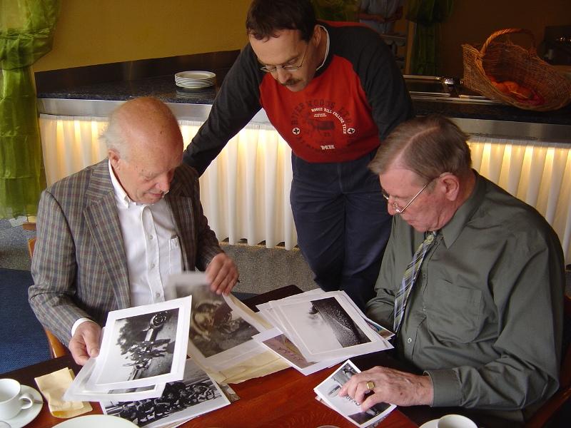 Schuurman, Ivo de Jong (SGLO – Archive)