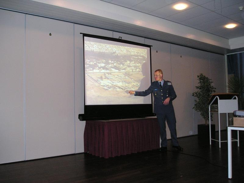 Luitenant Bongers over de taken en werkzaamheden van de GGW (SGLO – Archive)