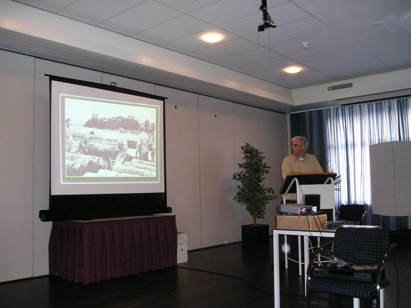 Huub van Sabben (SGLO – Archive)