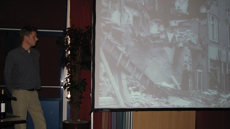 Hans Nauta: Tallboys voor IJmuiden (SGLO – Archive)