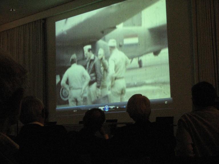 Unieke filmbeelden van 18 (NEI) Squadron (SGLO – Archive)