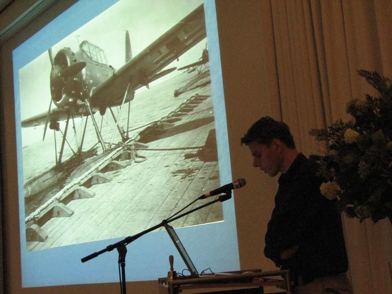 Hans Nauta over de geschiedenis en ontwikkeling van Schellingwoude (SGLO – Archive)