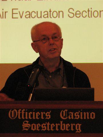 Jaap Woortman (SGLO – Archive)