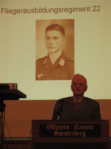 Lt. Ernst Eduart Witt (SGLO – Archive)