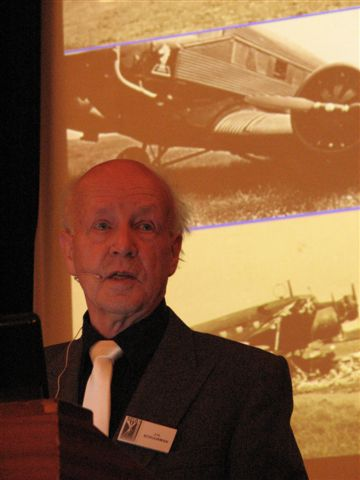 Johan Schuurman (SGLO – Archive)