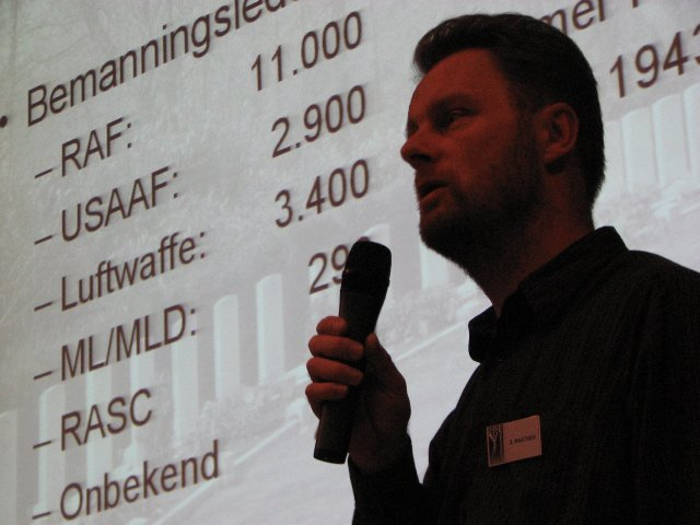 Bas Maathuis over de update van het Verliesregister (SGLO – Archive)
