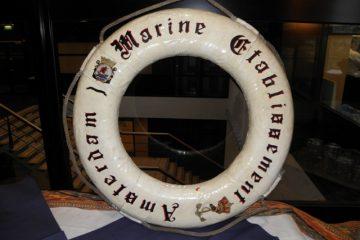 Marine Etablissement Amsterdam (SGLO – @W. Buising)