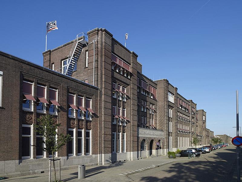 RDM Campus (Foto: Wienerberger.nl)