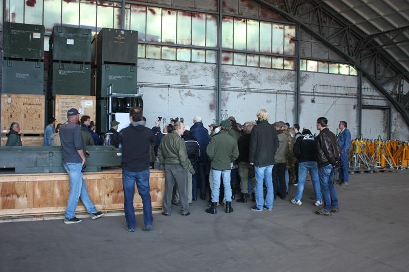 De Junkerhalle (SGLO – Collectie Ad van Zandvoort/Ton Bosmans)