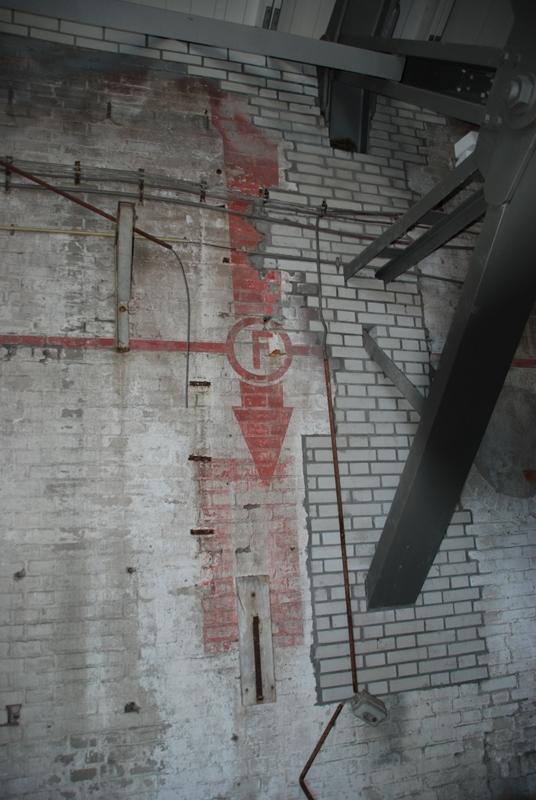Detail in de Junkerhalle (SGLO – Collectie Ad van Zandvoort/Ton Bosmans)