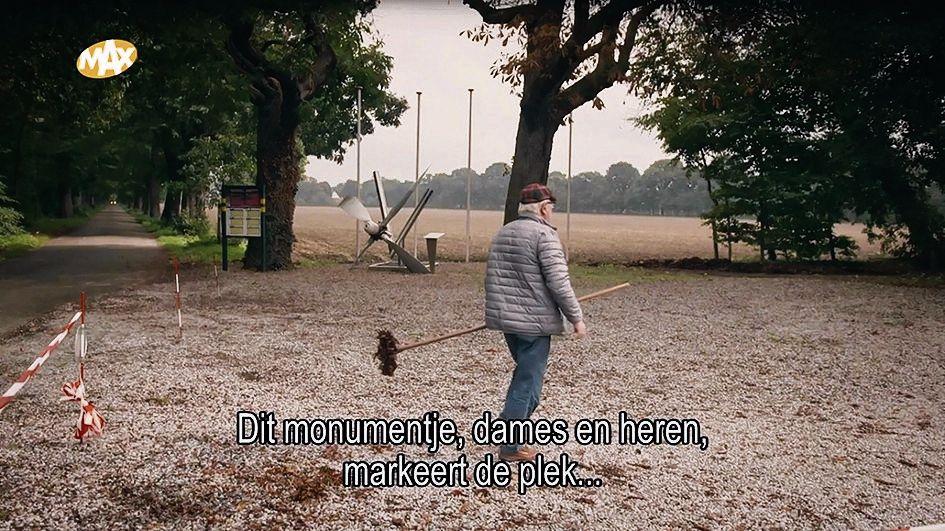 Echt, Limburg. Liever dood dan vermist (Omroep Max)