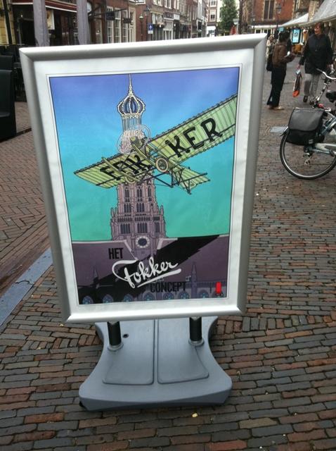 Affiche (SGLO – @P. Righart van Gelder)