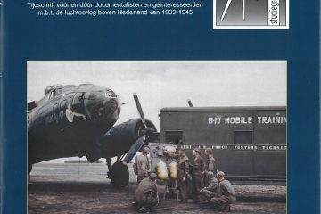 B-17F 42-3181 KY-L, 366BS/305BG at Chelveston. (Source Ron McKay, Friends of the 8th AF)