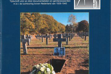 Het graf waar Oberleutnant Hans-Gottfried Meinhof ter aarde zal worden besteld (@ John Manrho)