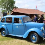 RAF auto