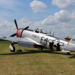 P-47D 45-49192