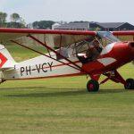 PA-18-95 PH-VCY