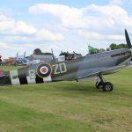 Spitfire Mk IX MH434