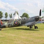 Spitfire Mk V EE602